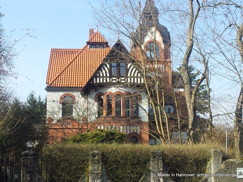 Weihnachtsmarkt Lindener Berg.Villa Osmers Auf Dem Lindener Berg Hannover Baujahr Ca 1903