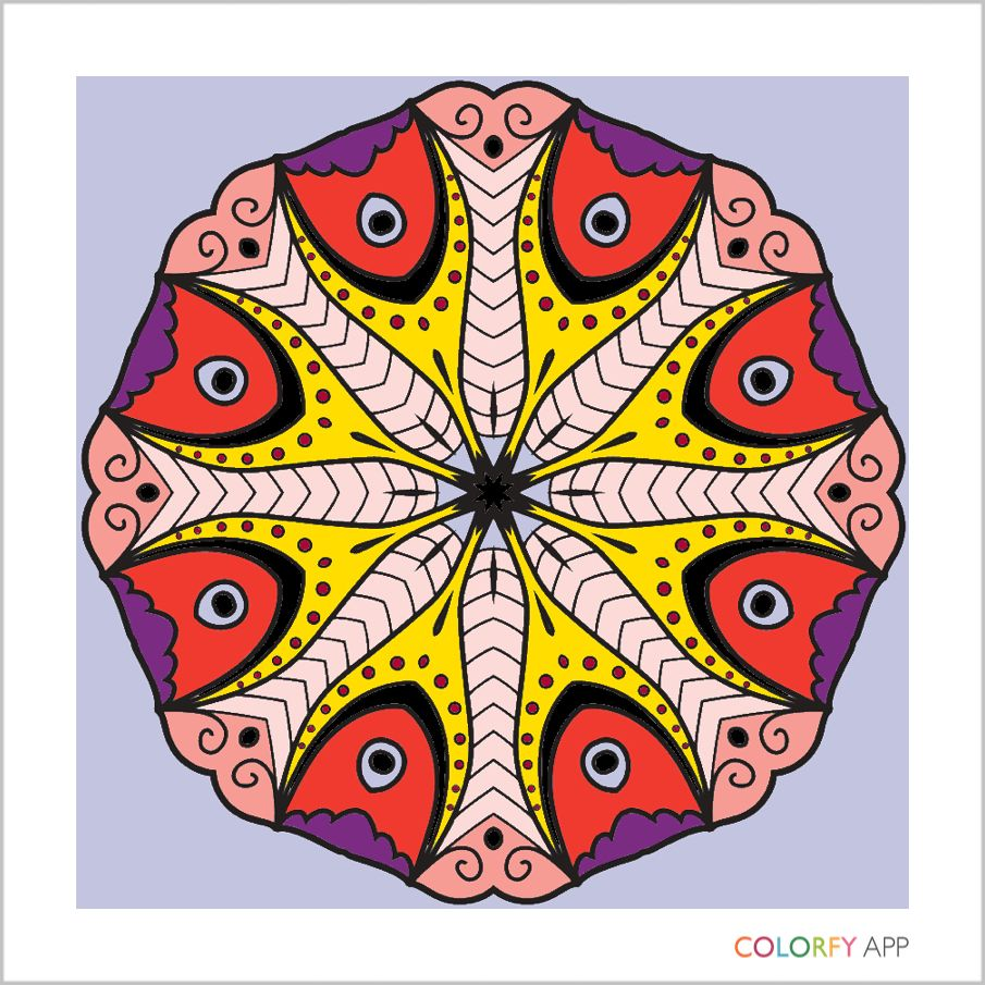 #colorfyapp #colorfy