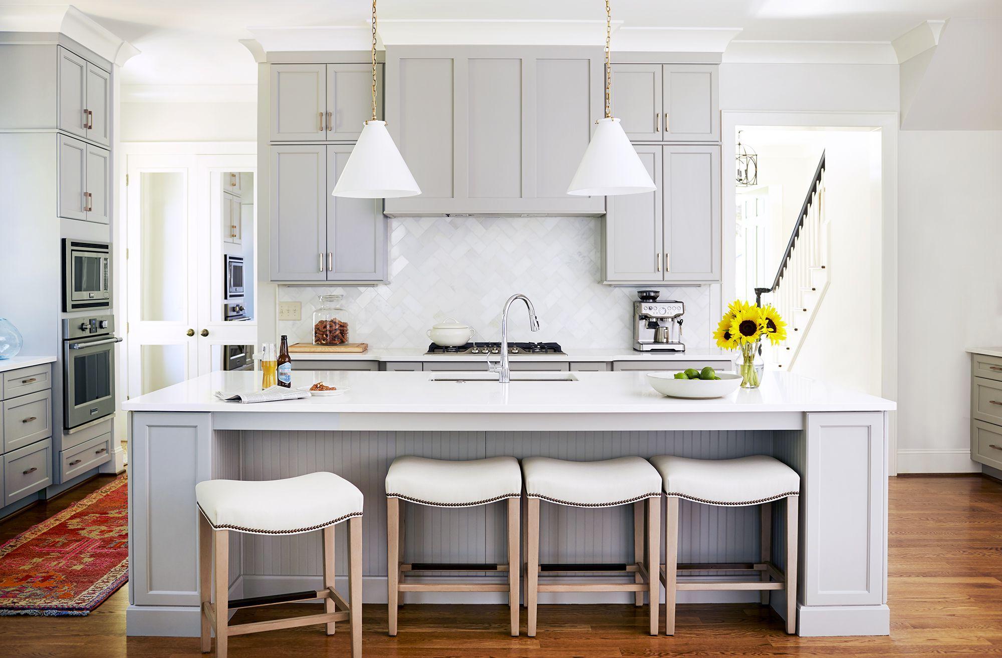 Kochinsel Küchengröße. Eine Kleine Küche In New York Leseprobe ...