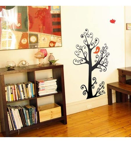 Branch of life Wall Sticker