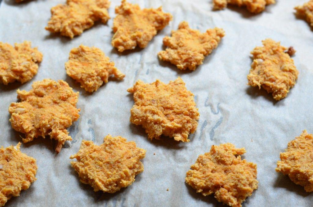 grain free dog biscuit recipe