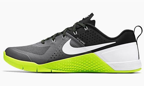 Nike Metcon 1 Best Performing Crossfit Training Shoe For Women