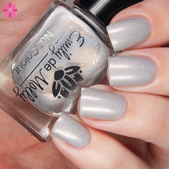 Emily de Molly June 2016 Releases | Cosmetic Sanctuary