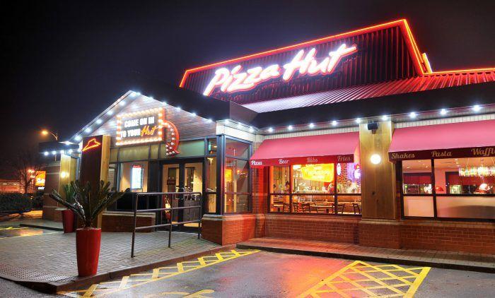 Pizza Hut Near Me Pizza Hut Hours Pizza Hut Store Hours