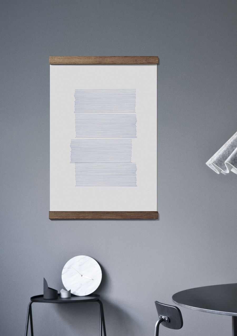 Paper collective interiors living spaces and walls