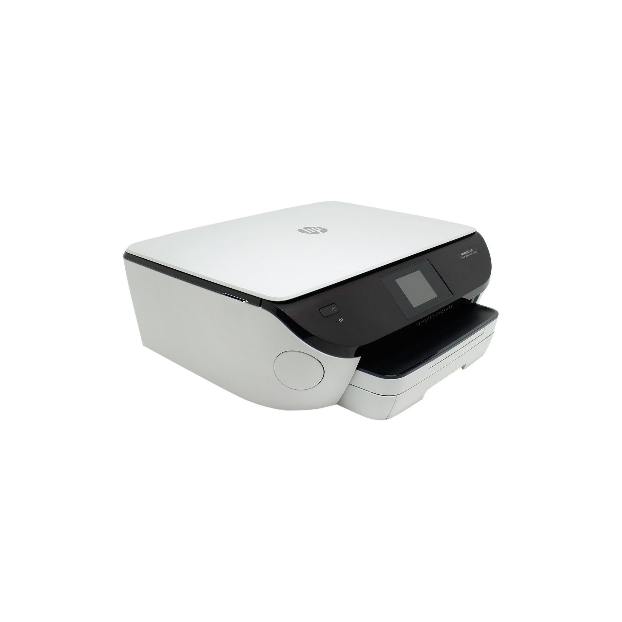 Hp Envy 5660 Wireless All In One Photo Printer With Mobile Printing