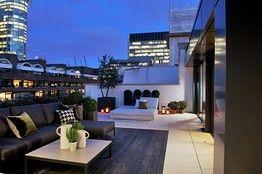 オーストラリアにあるサーファーの夢の豪邸 Luxury Apartments London Luxury Hotels Roman House