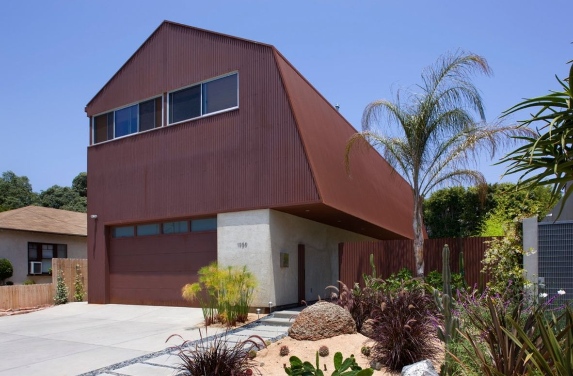 Metal Buildings with Living Quarters Advantages and