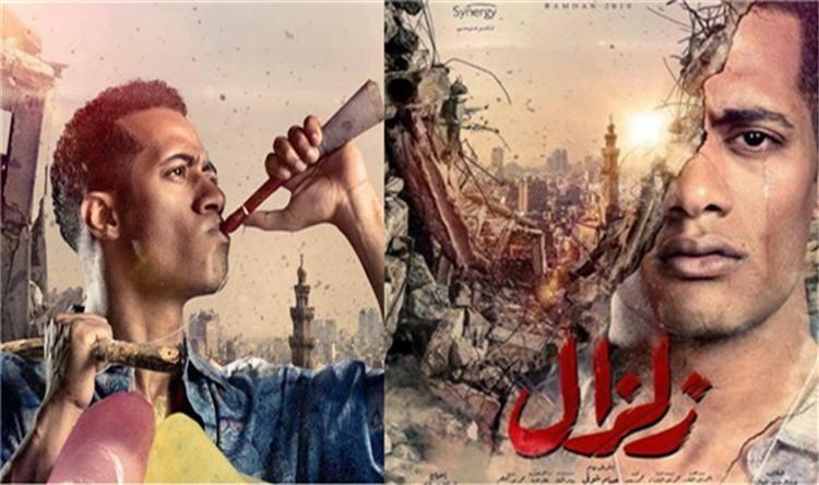 حلقة 19 مسلسل زلزال التاسعة عشر زلزال الحلقة 19 محمد رمضان 21st