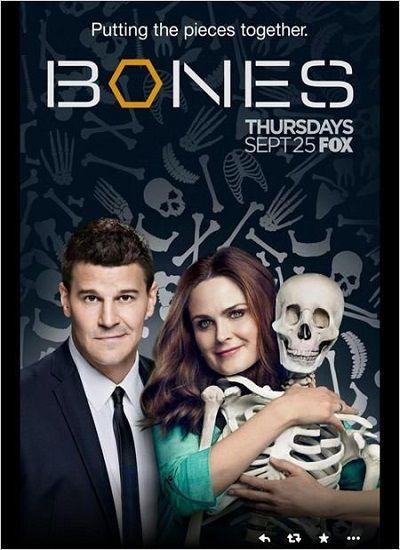 Bones Saison 10 Episode 22 Complet Vf Streaming