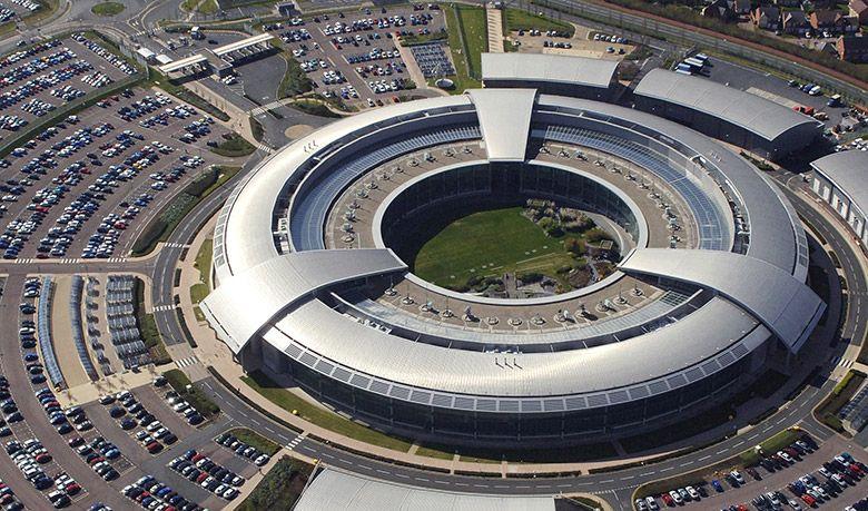 GCHQ: inside the top secret world of Britain's biggest spy agency