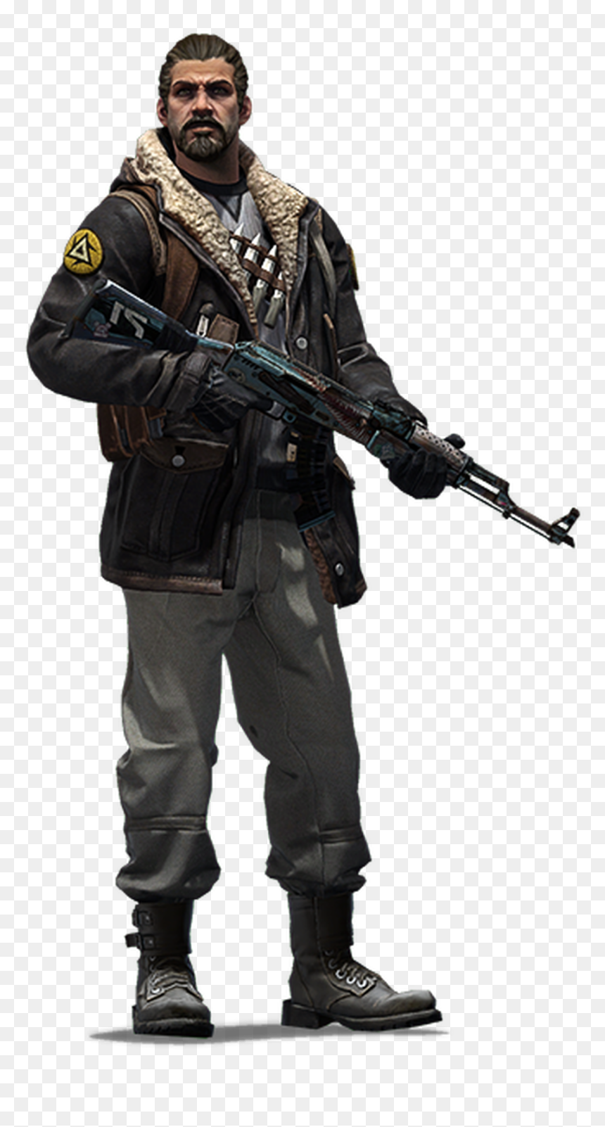 Blackwolf Sabre Csgo Agents Hd Png Download Is Pure And Creative Png Image Uploaded By Designer To Search More Free Png Image Png Free Png Pure Products