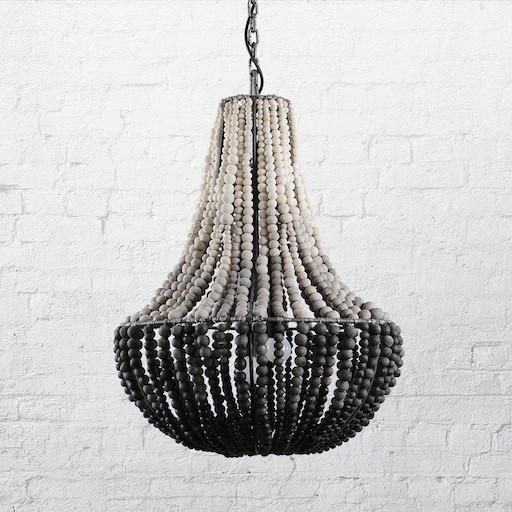 Klaylife l i m ombre chandelier the society inc by sibella court repurpose wwwhhhaat pinterest ombre chandeliers and living room flooring