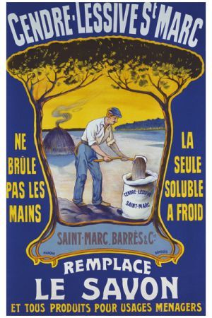 Lessive saint marc vintage advertising pinterest affiches anciennes affiches et ancien - Lessive saint marc composition ...