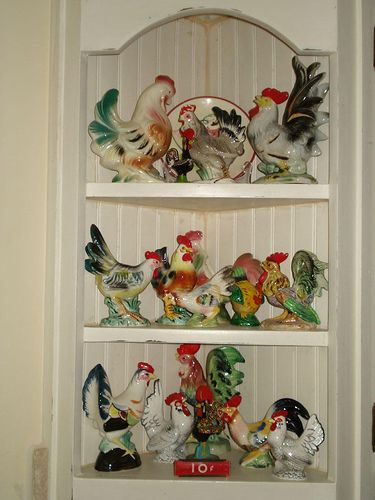 vintage roosters in 2019 | collections | pinterest | rooster