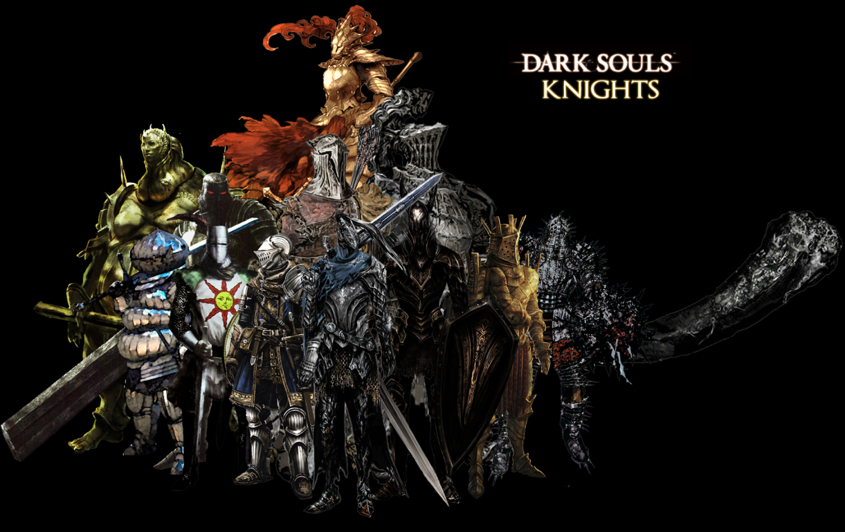 Dark Souls Ornstein Wallpapers Hd Resolution Is Cool