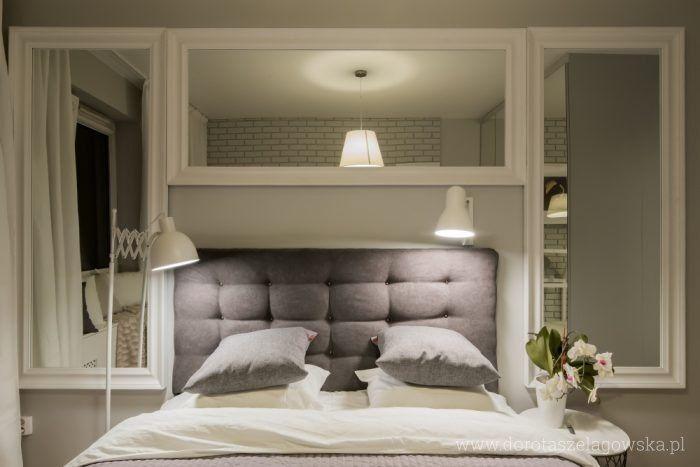 Sypialnia Czyli Przytulna Oaza W 5 Odcinku Dwu Dorota