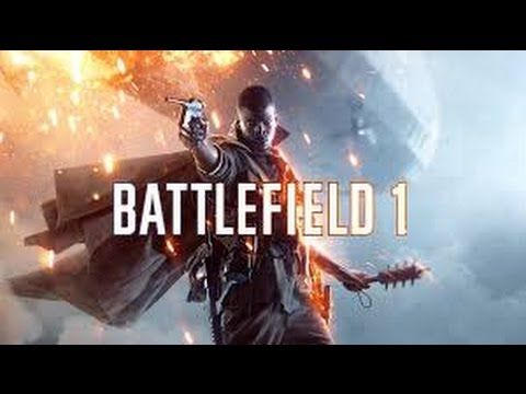 Battlefield 1 Ps4 3 Noviembre 2016 With Images Battlefield 1