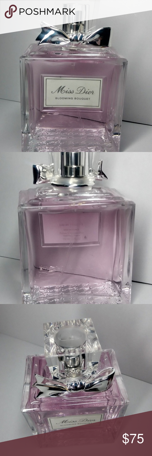 b0e69652f4 AUTHENTIC CHRISTIAN DIOR MISS DIOR BLOOMING BOUQUE AUTHENTIC ...