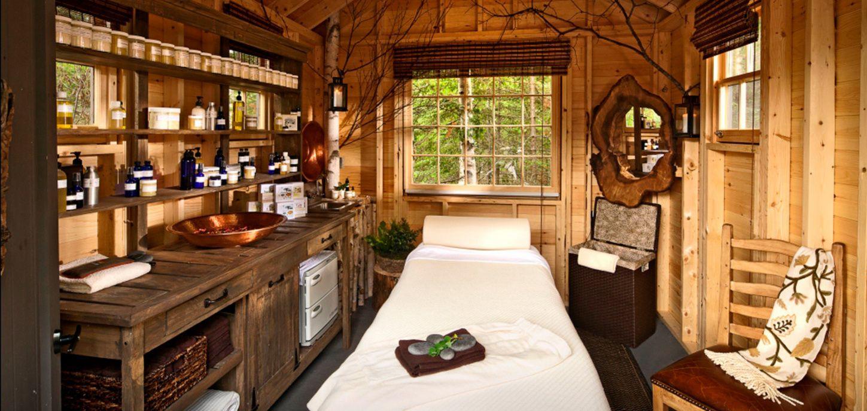Kennebunkport Day Spas, Maine | The Tree Spa, Resort | Hidden Pond Hotel