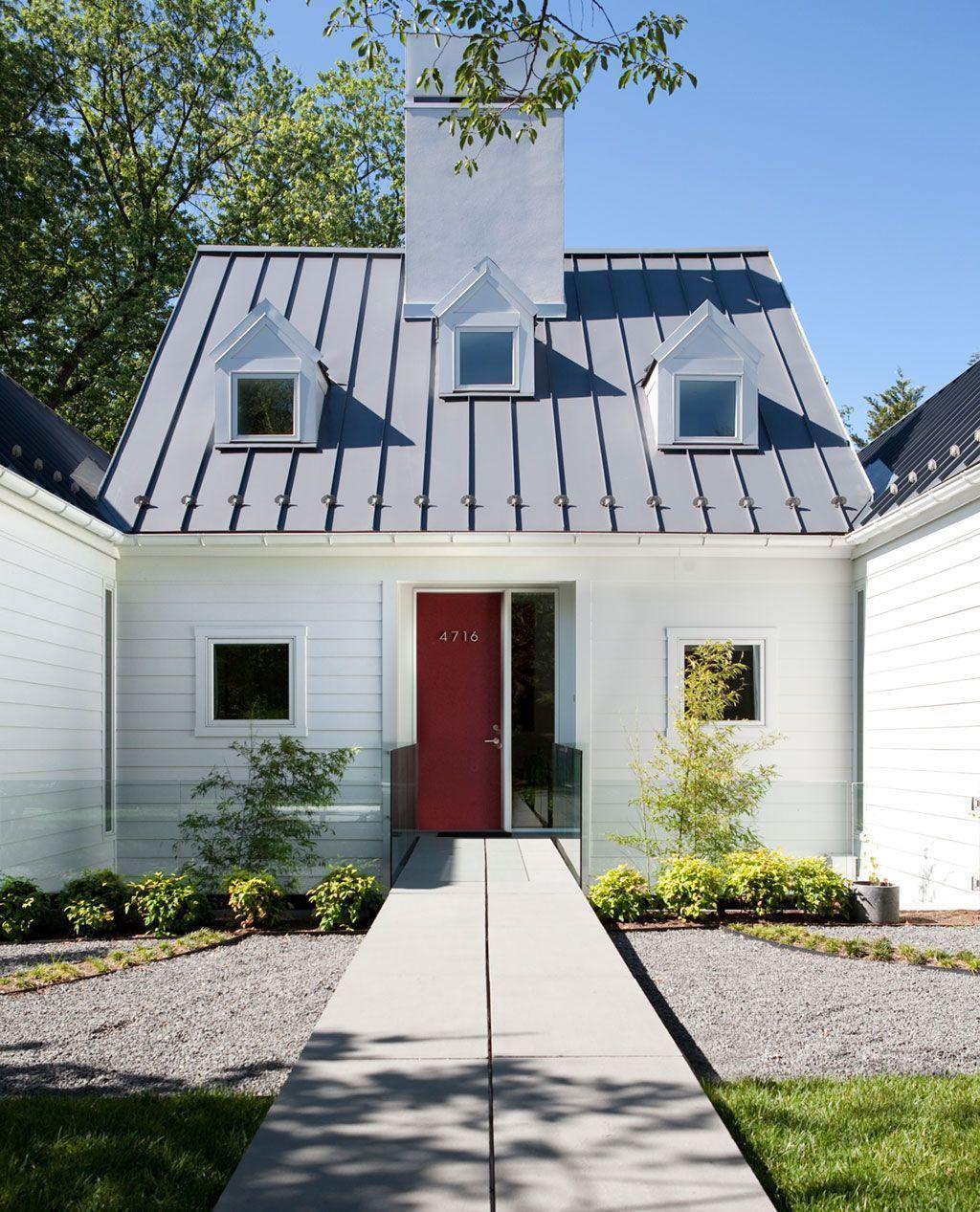 Image Result Standing Seam Metal Roof Roof Design Metal Roof
