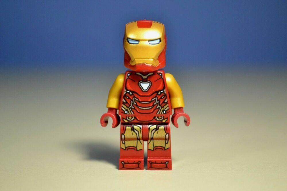 Iron Man Mini figure Avengers Endgame