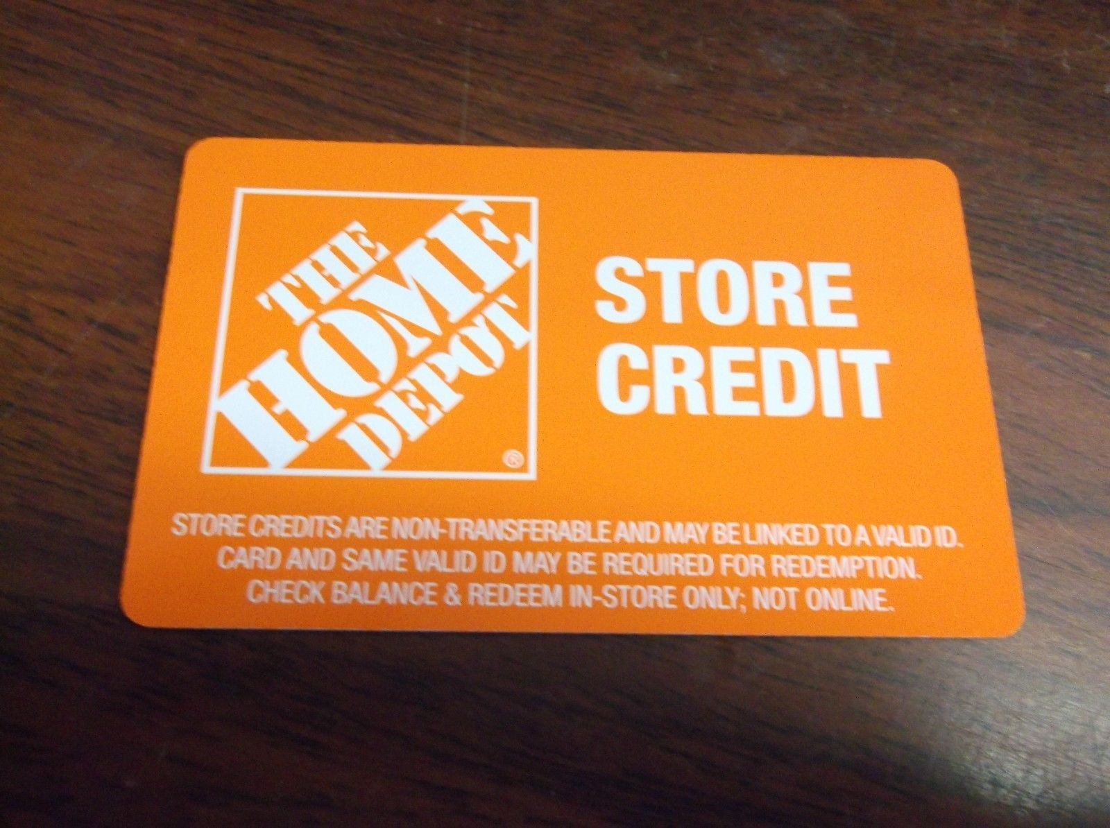 Coupons giftcards home depot gift card 5602 credit