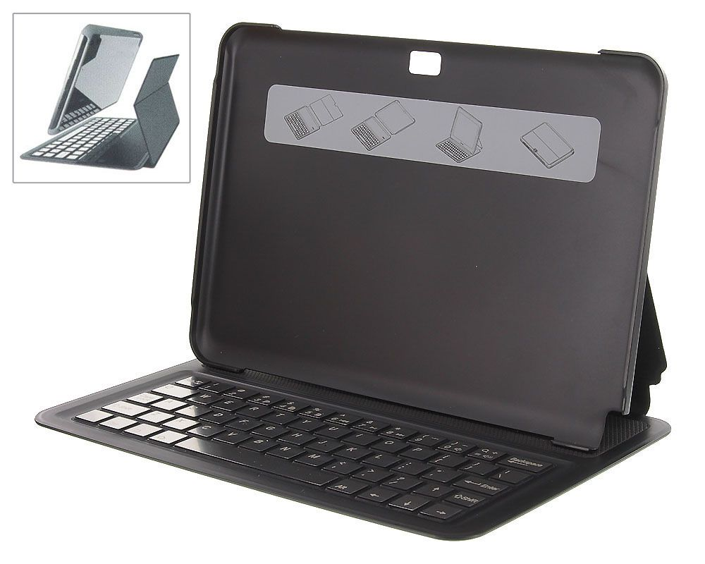 Galaxy note 10.1 keyboard/cover