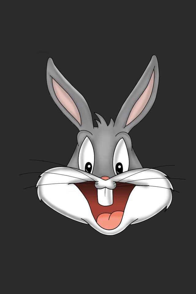Bugs Bunny Fondo De Pantalla Animado Dibujos Animados Clasicos Fondos De Comic