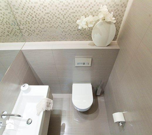 Bagno Piccolo Senza Finestra.Bagno Piccolo In Appartamento Senza Finestra Stile Moderno