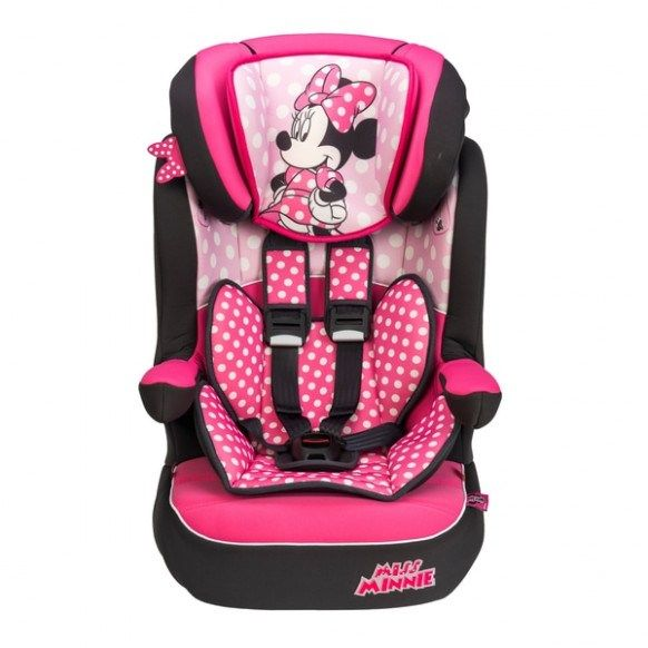Baby Doll Car Seat Seats Target Dolls Minnie Mouse