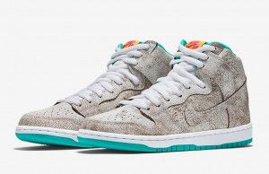 This Nike SB Dunk Was Made For The Summer