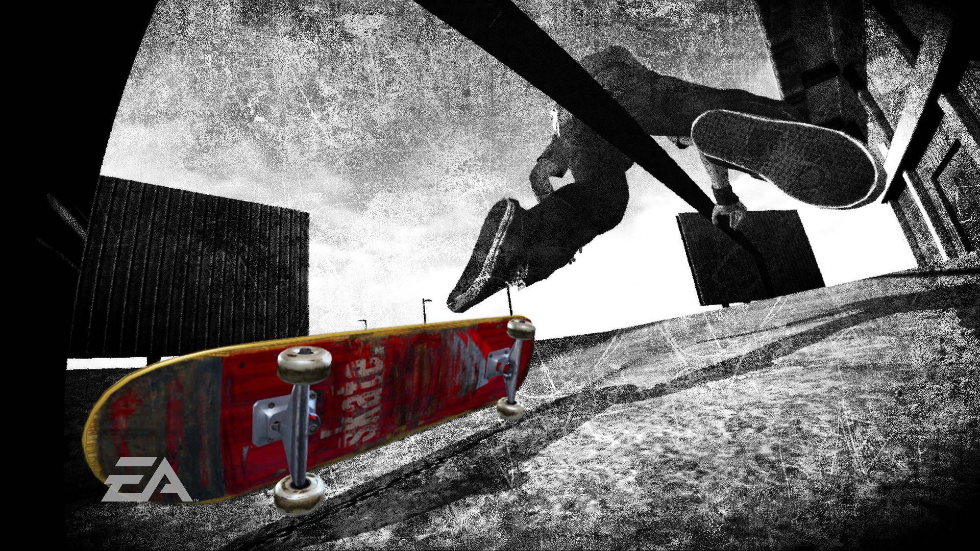 Skate Wallpaper Desktop 1920×1080 Skate Wallpaper (37