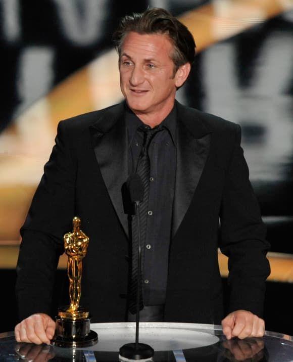 Oscar / Bester Hauptdarsteller