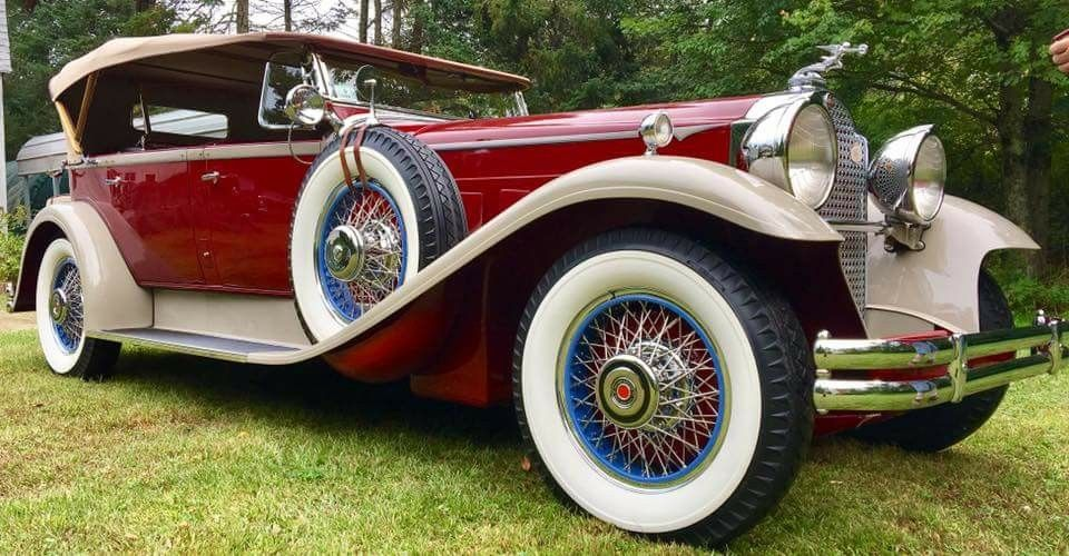 Pin by Classic Car News Pics And Videos on Rolls Royce Classic Cars ...