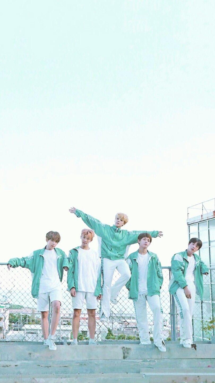 BTS Wallpaper | 2018 BTS Season Greetings | pls make sure to follow me  before u