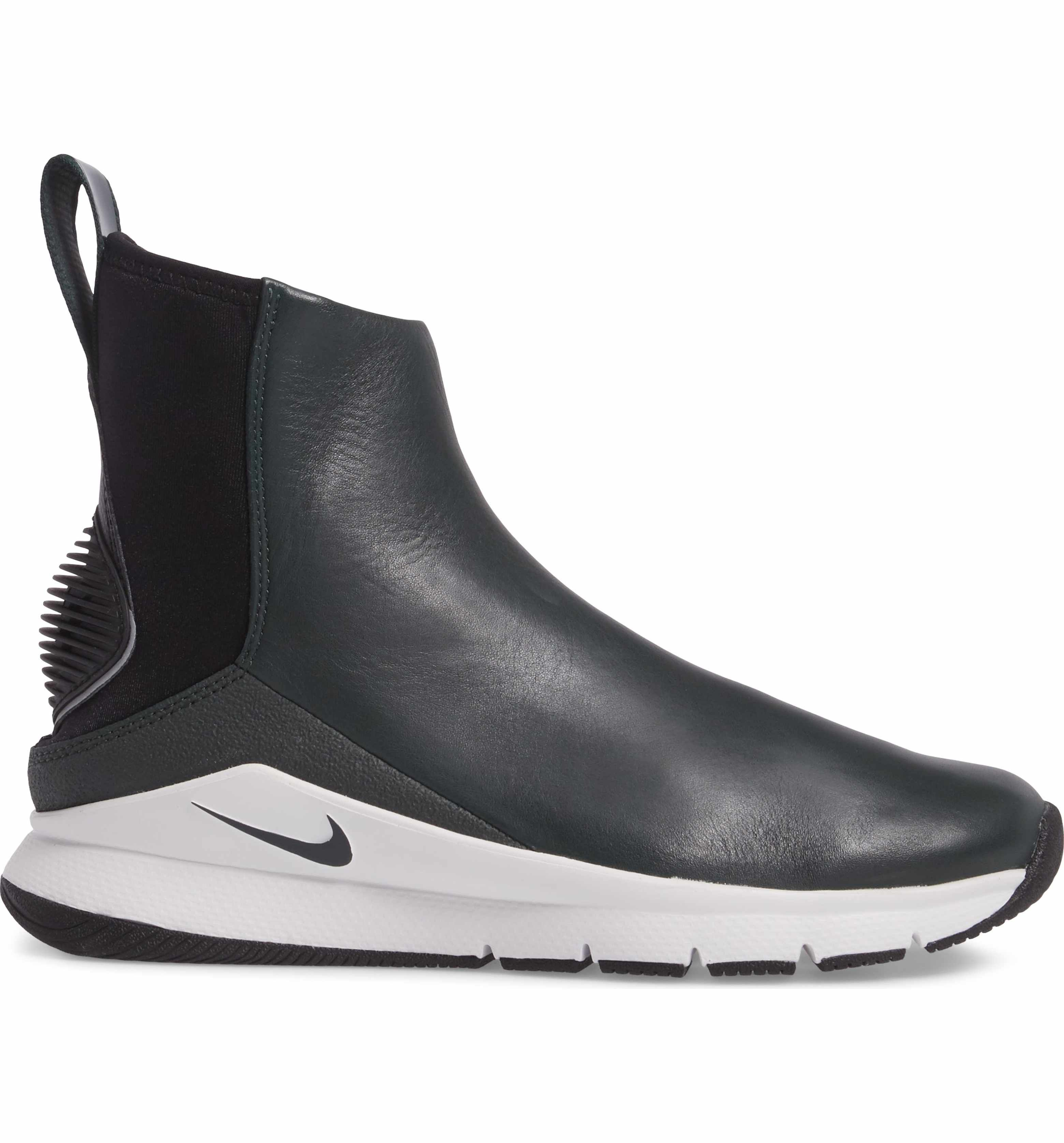 Main Image - Nike Rivah High Premium Waterproof Sneaker Boot ...