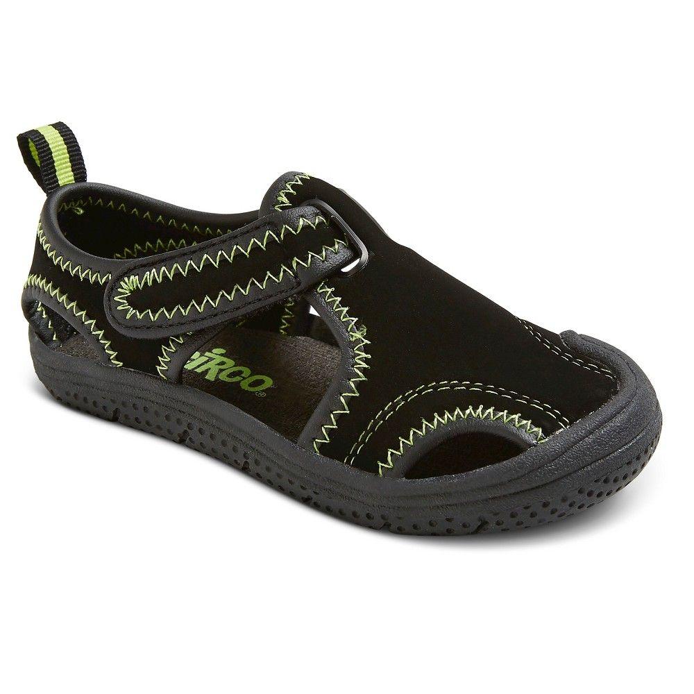 051c1f712f2 Toddler Boys  Duncan Water Shoes Circo - Black L