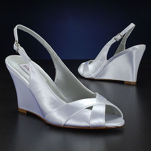 wedding shoes wedge best 25 bridal wedges ideas on outdoor 1135