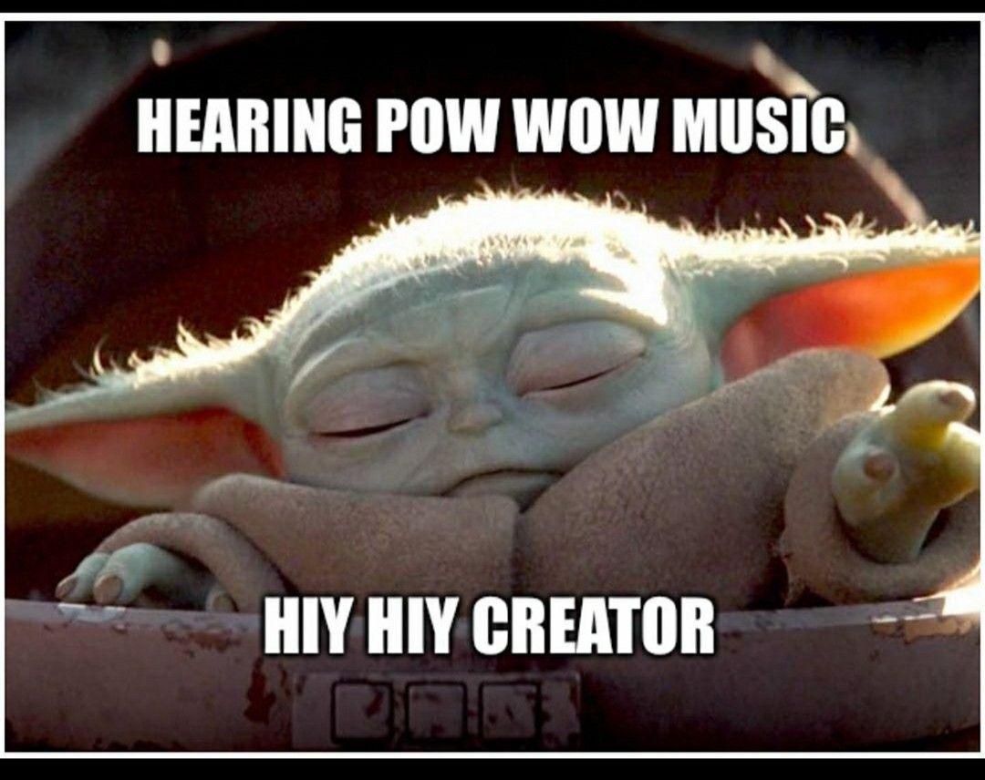 Pin By Alex Alvarez On Beautifully Indigenous Yoda Funny Yoda Meme Star Wars Memes