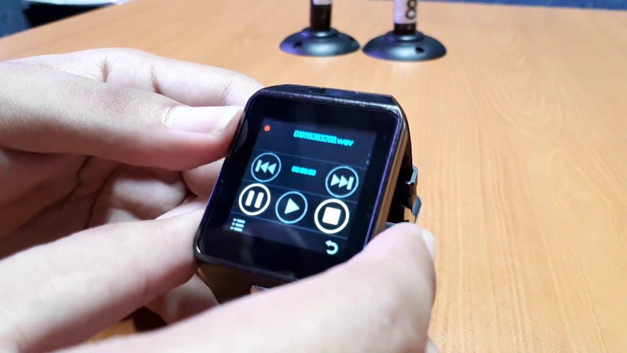 Smart Watch Unboxing Review Smartwatch Sw01 Dz09 Tecnoticos Anonimos