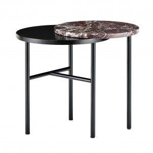 Table Basse Closer Marbre Rouge Table De Chevet Table Basse Et