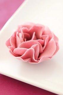 vegan paste recipe for sugar flowers