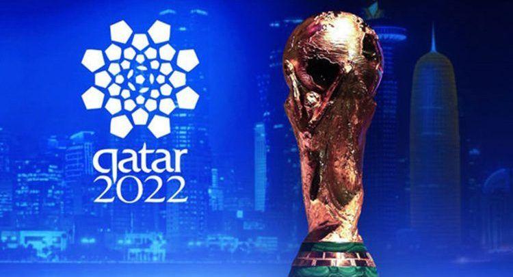 معلومات عن كأس العالم وموعده في 2022 Painting Novelty Lamp Dark