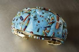 39+ Yazzie family jewelry for sale viral