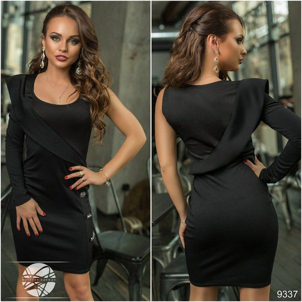 ⚜Free shipping around the world within 14-30 days. Dress, little black dress