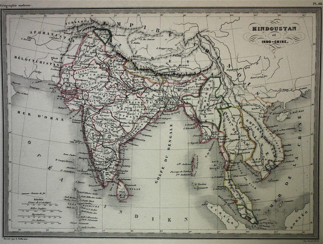 India map kids india historical maps pinterest india map kids gumiabroncs Images