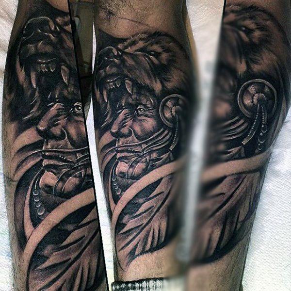 100 Native American Tattoos For Men Ideas 2020 Inspiration