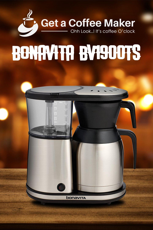 Top 10 Drip Coffee Makers (June 2020) Reviews & Buyers