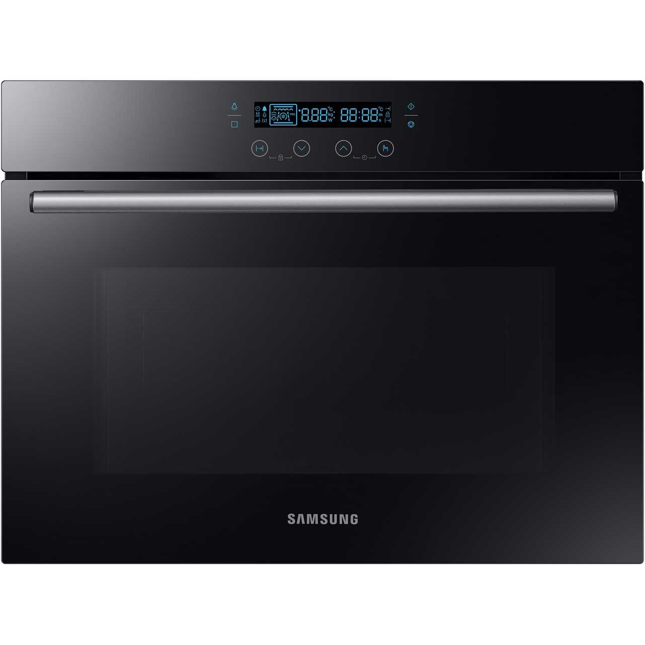 Compact Electric Single Oven